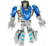 Трансформер Bondibon Робот-велоцираптор ВВ5004