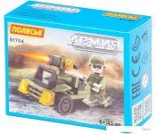 Конструктор Полесье 81704 Армия
