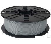 Расходные материалы для 3D-печати Gembird ABS 1.75 мм 1000 г (серый)