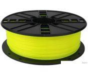 Расходные материалы для 3D-печати Gembird ABS 1.75 мм 1000 г (желтый)