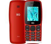 Мобильный телефон BQ-Mobile BQ-1852 One (красный)