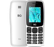 Мобильный телефон BQ-Mobile BQ-1852 One (белый)