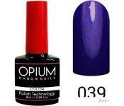 Гель-лак Opium Nano Nails 039
