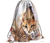 Рюкзак Erich Krause 36.5x44 Wild Cat 48440