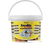 Сухой корм Tetra TetraMin XL Flakes 10 л
