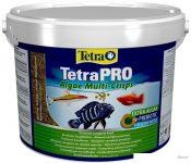 Сухой корм Tetra Algae Multi-Crisps 10 л