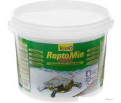 Сухой корм Tetra ReptoMin Sticks 10 л