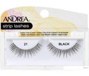 Andrea Mod Strip Lash №21