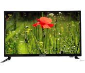 Телевизор Horizont 22LE5511D (черный)