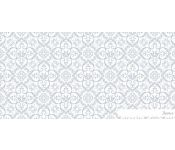 Керамическая плитка Нефрит-Керамика Алькора 400x200 (Белый) 00-00-5-08-00-00-1482
