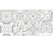 Керамическая плитка Нефрит-Керамика Лорена 400x200 (Cерый) 00-00-5-08-30-06-1484