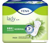 Урологические прокладки Tena Lady Slim Normal (12 шт)