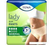 Трусы-подгузники для взрослых Tena Lady Slim Pants Normal L (7шт)