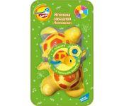 Игрушка заводная Черепашки DREAM MAKERS 358-1 4812501172003