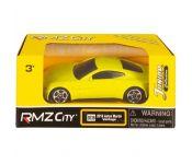 Машинка Aston Martin Vantage UNI-FORTUNE TOYS 344036S 4895065019465
