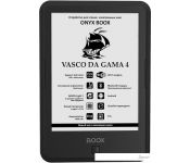 Электронная книга Onyx BOOX Vasco da Gama 4