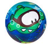 Мяч Ам Ням и акула 23 см DREAM MAKERS 2616 4814723008856