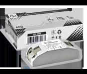 LLT ЭПРА-36-eco для светодиодной панели LP-eco-Призма 4690612004273 (254057)