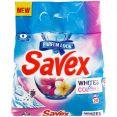 Стиральный порошок Savex Whites&Colors (для машинной стирки), 6кг