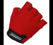 Велоперчатки Polednik Basic р.12 XXL Red POL BASIC XXL RED
