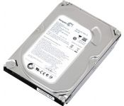 Жесткий диск Seagate Original SATA-III 500Gb ST500DM002  Восстанновленный