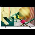 Телевизор Samsung QE65Q70TAUXRU Q темно-серый