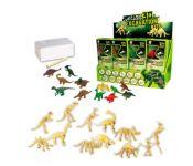Игровой набор QUNXING TOYS SHANTOU YISHENG 507BA раскопки динозавра