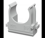 Крепеж-клипсы Ф 25 (100/3000), полистирол 300-025