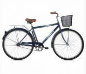 Велосипед Foxx Fusion 28SHM.FUSION.BK0