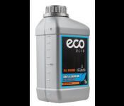 Масло для смазки пильных цепей ECO ОВС-21 1 л