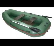 Надувная лодка Надувная лодка Мнев и Ко Мурена MS-300 (слань)