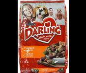 Корм для собак Darling С курицей и овощами (10кг)