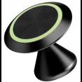 Держатель Wiiix HT-50Tmg-METAL-B магнитный черный