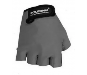 Велоперчатки Polednik Basic р.3 Grey POL BASIC 3 GRE