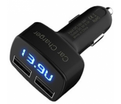 Вольтметр Quantoom V12-24USB