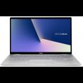 Ноутбук Asus Zenbook UM462DA-AI010T silver