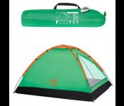 Палатка BestWay Monodome 2хместн., 205x145x100см 68040 BW