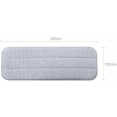 Сменная насадка для швабры Xiaomi Deerma Water Spray Mop 6955578030147