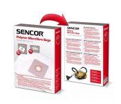 Мешки для пылесоса Sencor 5 шт SVC 900