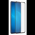 Закаленное стекло DF для Huawei P30 Full Screen+ Full Glue hwColor-98 Black