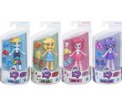 HASBRO E9244 Игровой набор Девочка из Эквестрии с нарядами 5010993669752