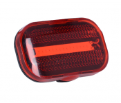 Фонарь для велосипеда Oxford Bright Light Rear LED LD421