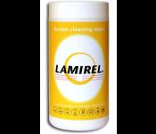 Чистящие салфетки Lamirel LA-11440