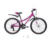 Велосипед Novatrack Katrina 24AHV.KATRINA.12VL9