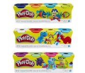HASBRO B5517 Play-Doh Набор из 4 баночек (в ассорт.) 5010994947033