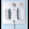Робот-стеклоочиститель Xiaomi Hutt W66 (белый)