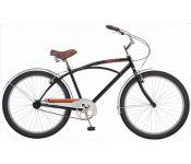Велосипед Schwinn Baywood Mens Black 2019 / S8052INT