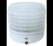 Сушилка для овощей и фруктов RIX RXD-125
