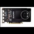 Видеокарта Dell PCI-E 490-BDTN nVidia Quadro P2000