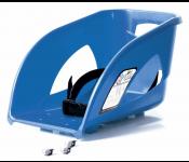 Сидение для санок (Bullet, Tatra) SEAT 1, синий